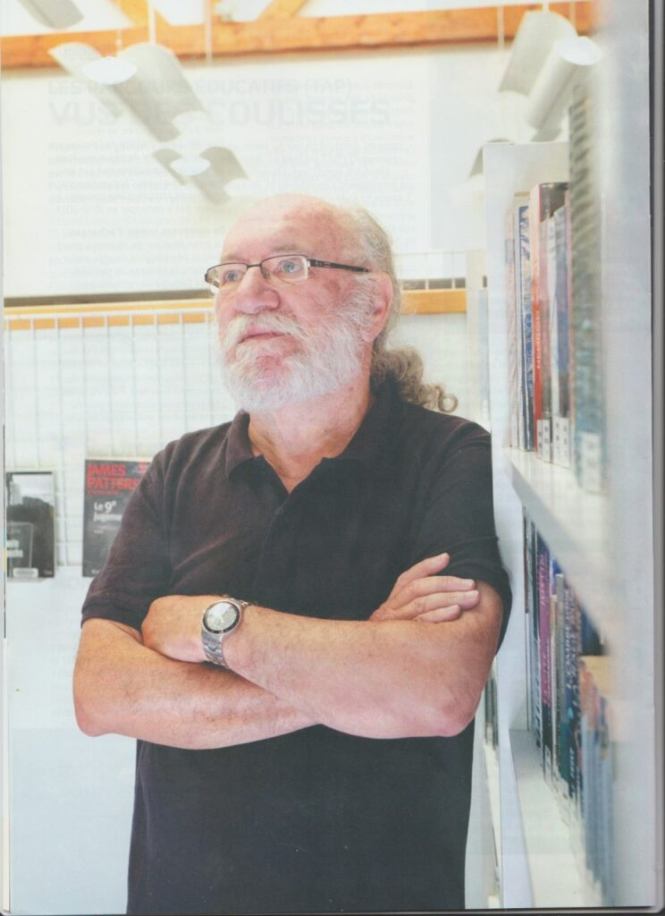 Félix Boulé